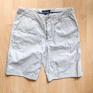 Tommy Hilfiger   Men's Khaki Shorts